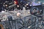 Star Wars Space Battle Ambience