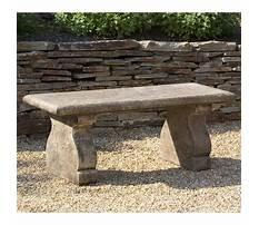 Stone garden benches perth wa Video