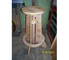 Stool woodworking plans.aspx Video