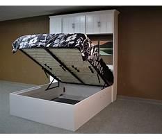 Storage lift bed.aspx Video