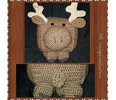 Stuffed moose toy patterns Video