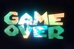 Super Luigi Galaxy 2 Game Over
