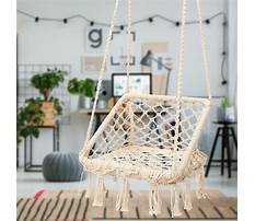 Swing chair pattern Video