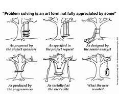 Swing design joke Video