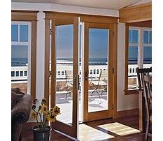 Swing patio door screen manufacturers Video