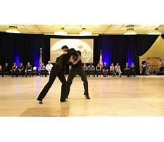 Swing seattle Video