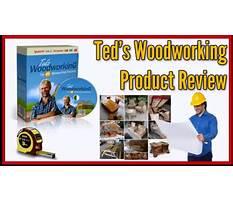 Teds woodworking plans complaints Video