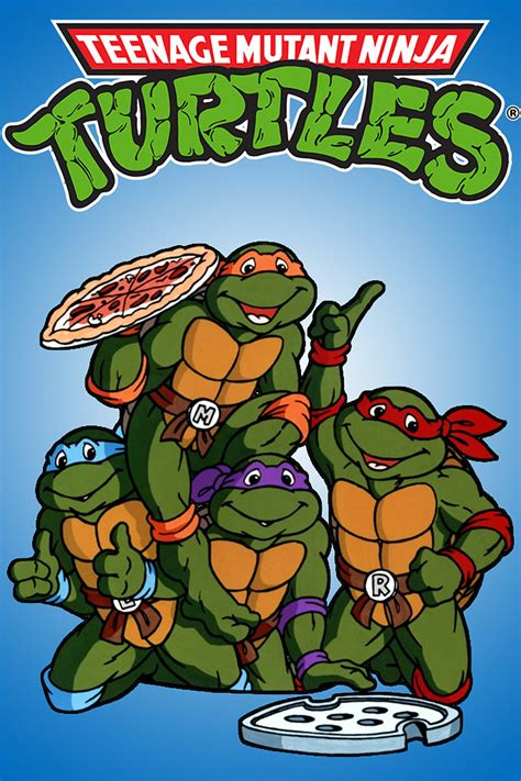 HD wallpapers pics of the ninja turtles