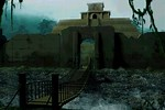 Temple of the Ancients FF7