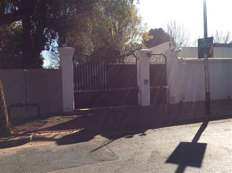Thabo Mbeki Home