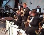The Bill Elliott Swing Orchestra