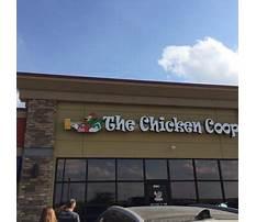 The chicken coop restaurant urbandale Video