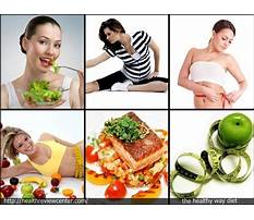 The healthy way diet review Video
