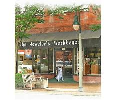 The jewelers workbench waynesville nc Video