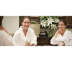 The woodhouse day spa highland village Video