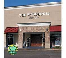 The woodhouse day spa naples Video
