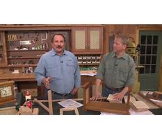 The woodsmith shop on pbs Video