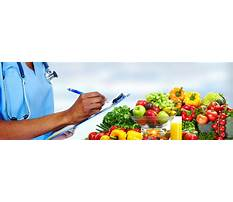 Therapeutic nutritional diets Video