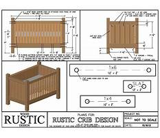 Toddler bed woodworking plans Video