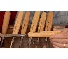 Top tools for woodworking Video