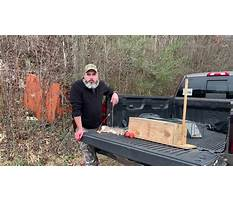 Trapping rabbits on youtube Video