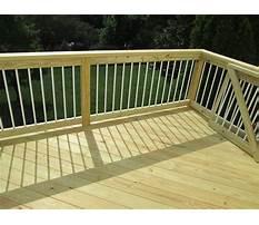 Treated wood deck.aspx Video