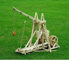 Trebuchet or catapult better Video