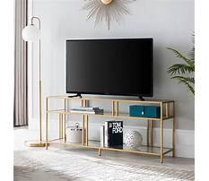 Tv stand table design Video