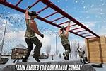 U.S. Army Training Game