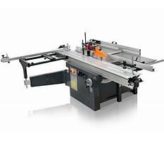 Uk woodworking machinery Video
