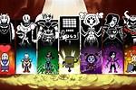 Undertale All Boss Fights