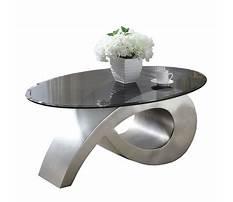 Unique coffee table base Video