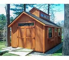 Unique shed.aspx Video