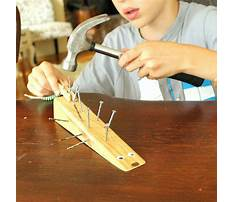 Unique wood projects for kids to make Video