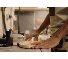 United woodworking plans Video
