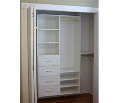 Used california closet systems for sale Video