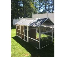 Used chicken coops for sale ct Video
