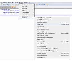 Validate xml against schema Video