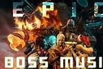 Video Game Boss Battle Music
