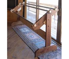 Vintage quilt rack.aspx Video