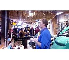 Visit to a wooden shoe factory at marken in the netherlands Video