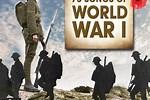 WW1 Music Popular