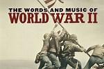 WW2 Army Songs