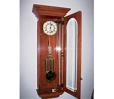 Wall clock plans woodworking.aspx Video