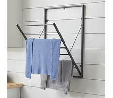 Wall mounted drying rack diy.aspx Video