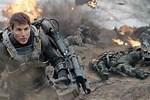 War Movie Battle Scenes