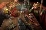 Warhammer Fanfic