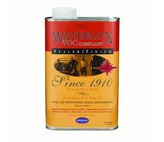 Waterlox original sealer.aspx Video