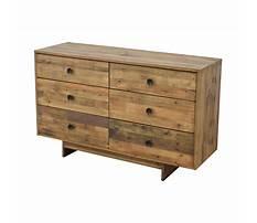 West elm reclaimed wood dresser.aspx Video