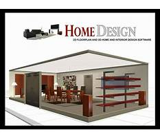 What is the best free house design software Video